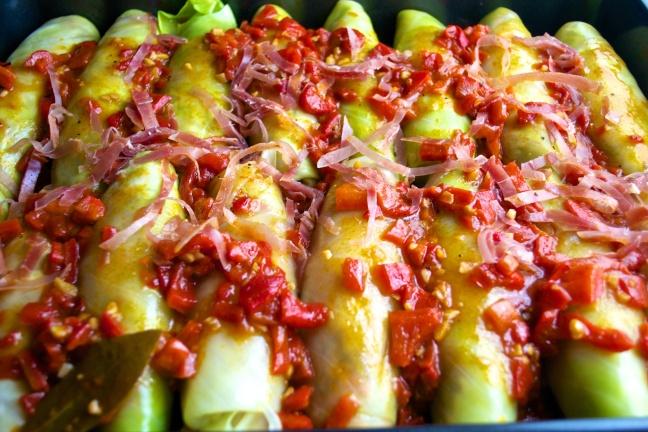 cabbage rolls6