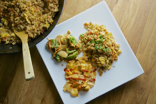 fried rice final