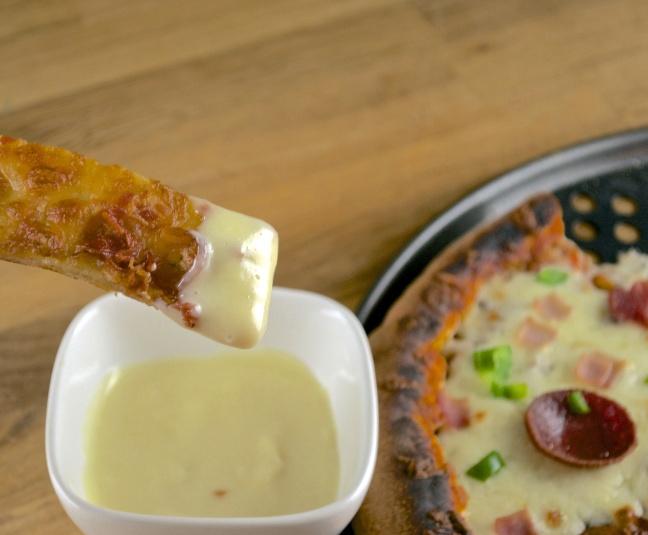pizzafinger